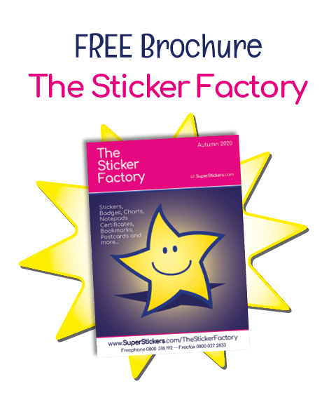 The Sticker Factory